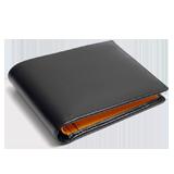 ETTINGER ブライドルハイドコレクション 二つ折り財布