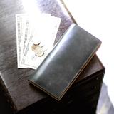 土屋鞄製造所 ブライドル・ロングウォレット 長財布